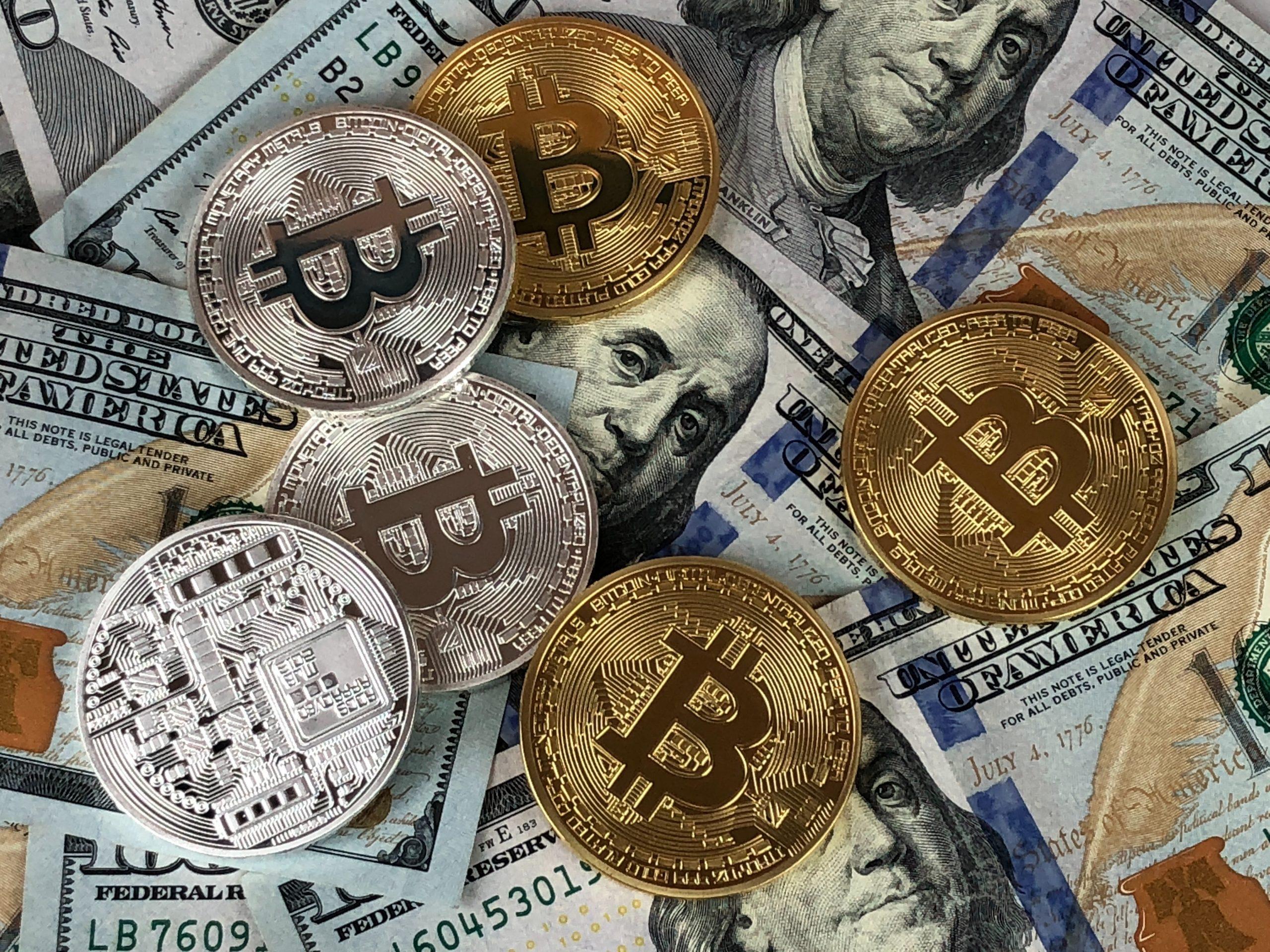 10000달러 비트코인 가격 상승은 시작되었다