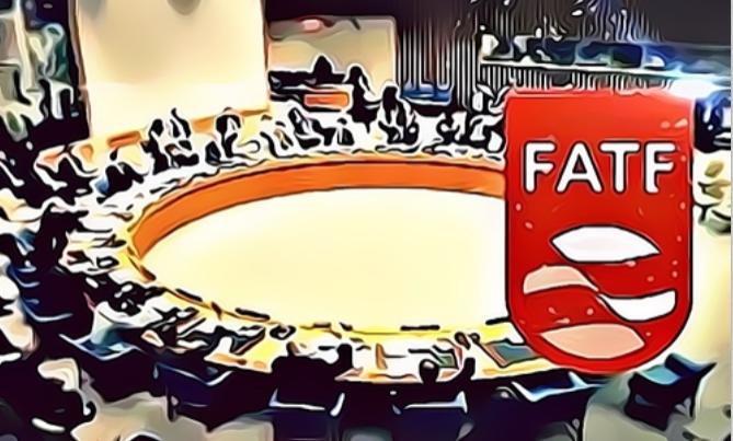 FATF 회의가 여행 규칙의 VASP 준수를 논의